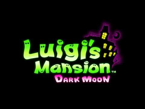 Professor E. Gadd's Theme - Luigi's Mansion: Dark Moon Music Extended - YouTube