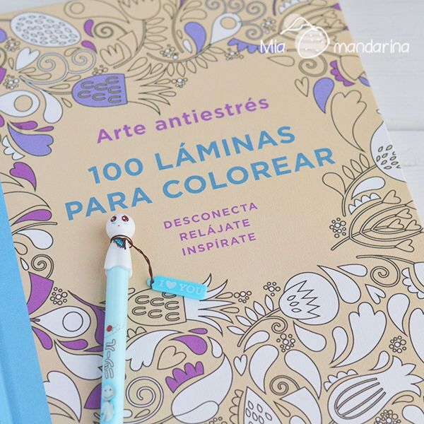 19 best Libros Para Colorear de Adultos images on Pinterest ...