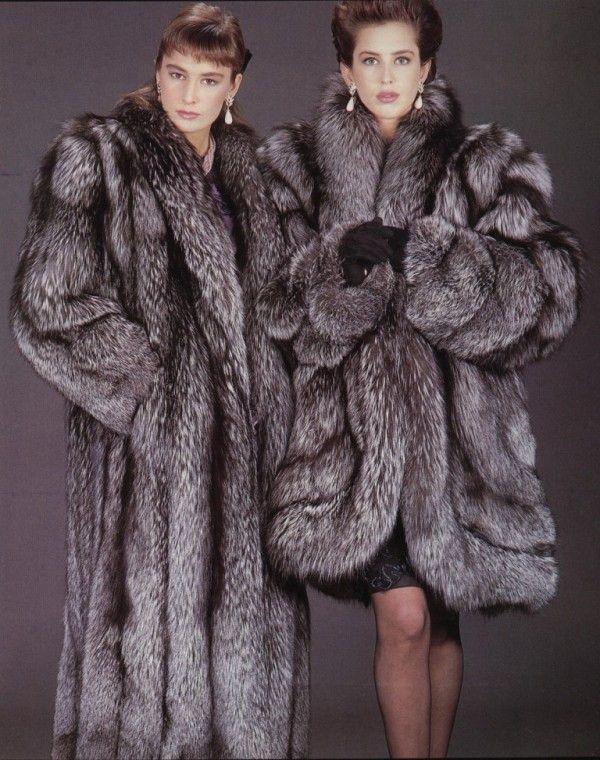 514 best Full Length Fur - One Day images on Pinterest | Fur coats ...