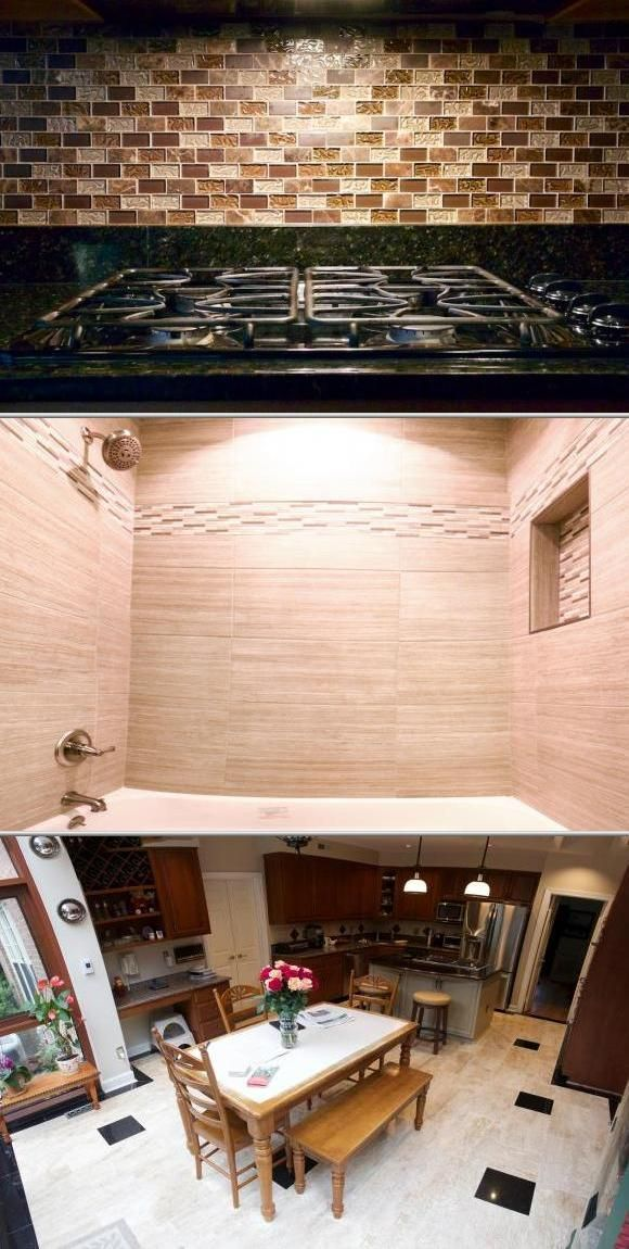 this fullservice kitchen and bath remodeling company offers an array of services from