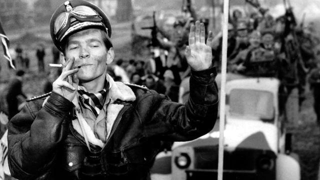 'Billy Liar'    (John Schlesinger)
