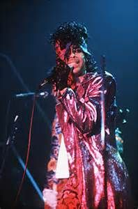 Prince- doing a song he will never sing again-Darling Nikki