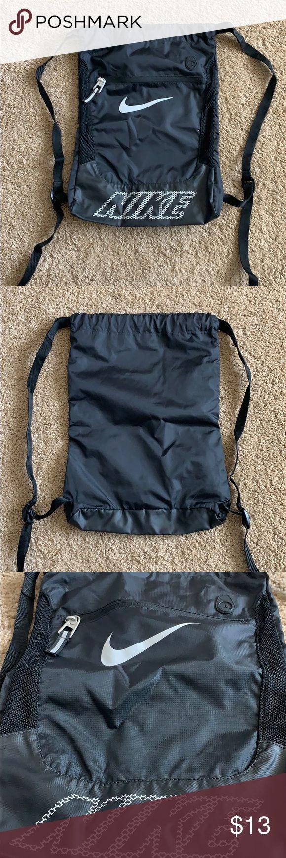 Nike Satchel Nike Satchel  • NWOT • Double inner Pouch • Front Zipper Pock…