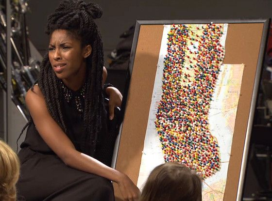 The Daily Show's Jessica Williams Is Our Hero: Watch Her Destroy the Argument That Women Getting Catcalled Is No Big Deal | E! Online Mobile