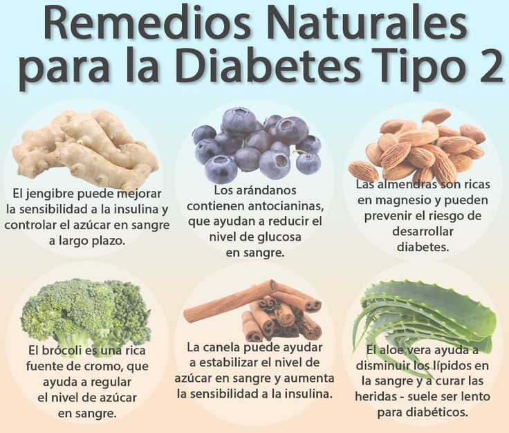 Remedios Naturales para la Diabetes Tipo 2 #diabetestipo2 #diabetes