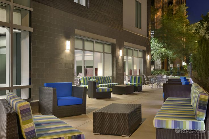 Home2 Suites by Hilton - Greenville Downtown - Greenville, SC #therbavault