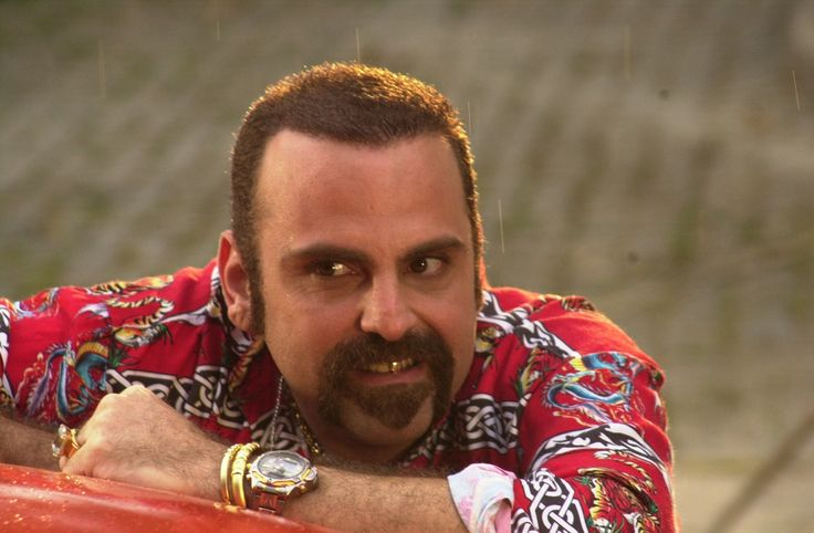 O ator carioca Guilherme Karan morre aos 58 anos