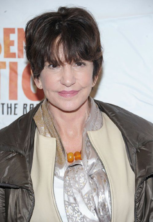Mercedes Ruehl. Mercedes was born on 28-2-1948 in Queens, New York City, New York as Mercedes J. Ruehl. She is an actress, known for Big, Last Action Hero, The Fisher King, and Gia.