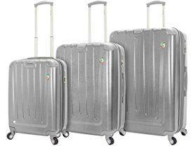 Mia Toro 3-Piece Hardside Luggage Set, 3-Colors Only $189.99 (Reg. $360.00)
