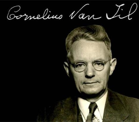 Cornelius Van Til (1895-1987)