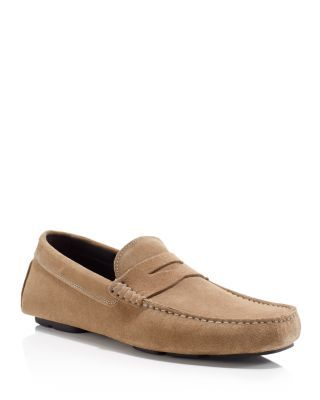 To Boot New York Ashton Penny Driving Loafers | Bloomingdale's