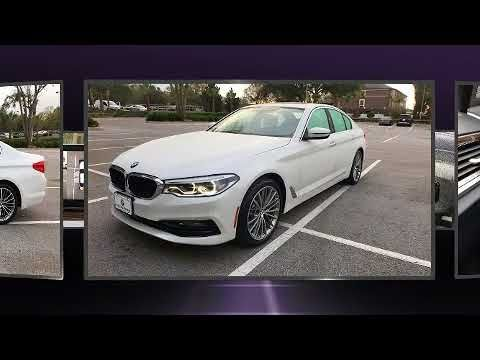 2017 BMW 5 Series 540i in Lakeland FL 33809 #FieldsBMW #BMW #Lakeland #Florida