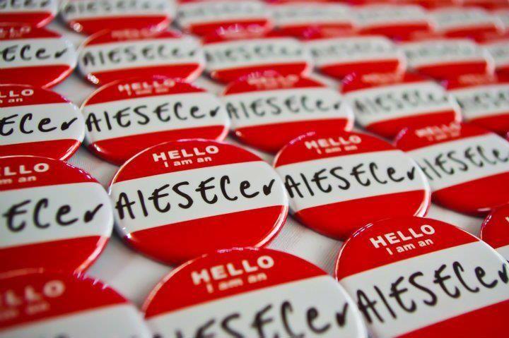 I am an AIESECer