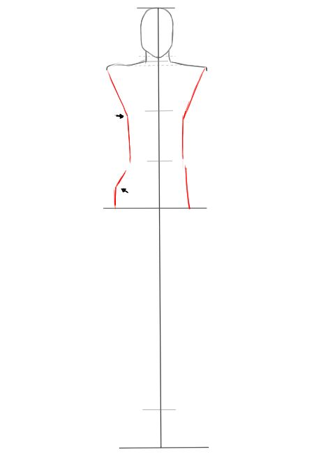 87 best images about drawing croquis amp templates on