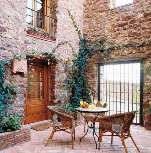 22 best hotel restaurante el jard n vertical images on pinterest gutter garden hotels and - Hotel restaurante el jardin vertical vilafames ...