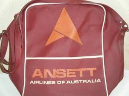 vintage ansett posters - Google Search