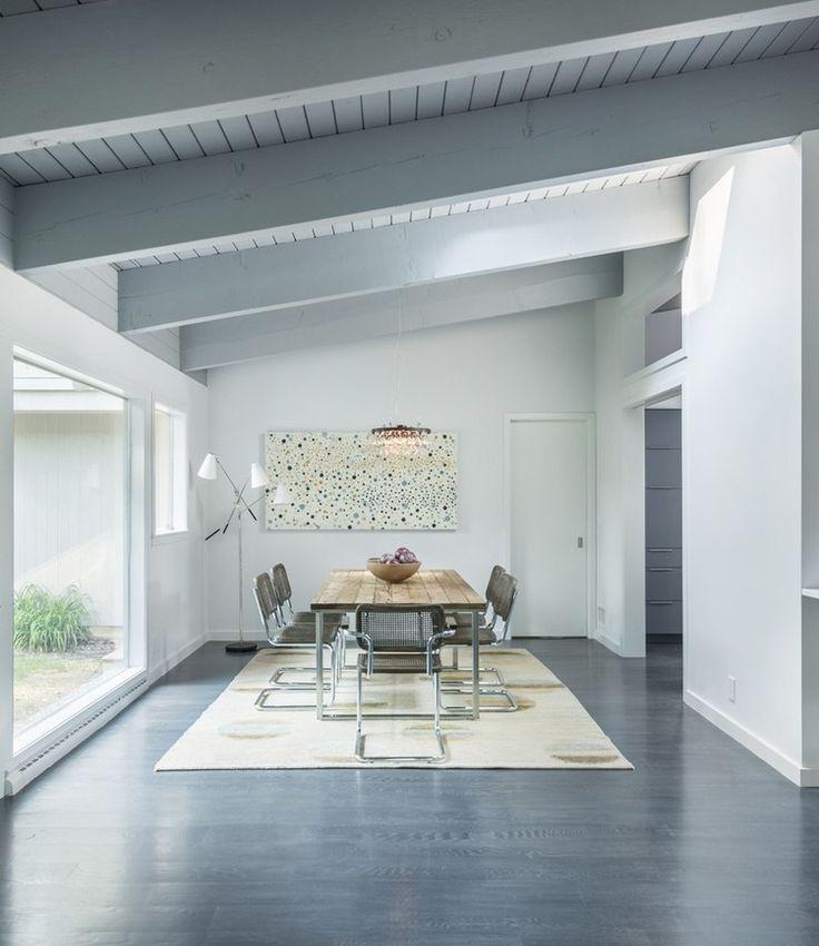 Mid-Century Modern by Flavin Architects