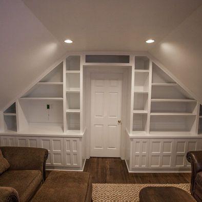 Bonus Room Design, Pictures, Remodel, Decor and Ideas - page 2