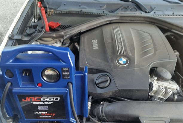 Jump Start Battery Near Me Posts By Tow Recover Assist Car