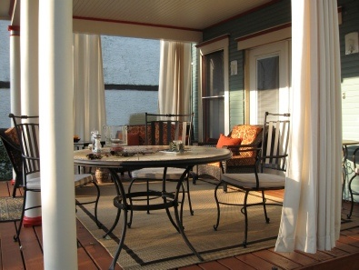 Outdoor Living Inc Lansing Mi and outdoors Low maintenance