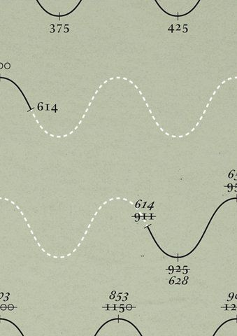 PICKED: The Phantom Time Hypothesis, Visualized | Brain Pickings