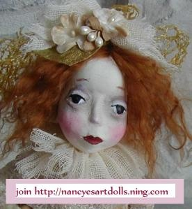 Beautiful dolls doll maker and journals on pinterest