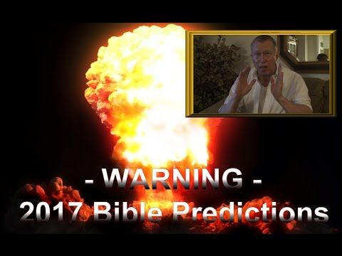 End Times Bible Prophecy 🔴 Califiornia Earthquake Prediction 2017 🔴 WARNING