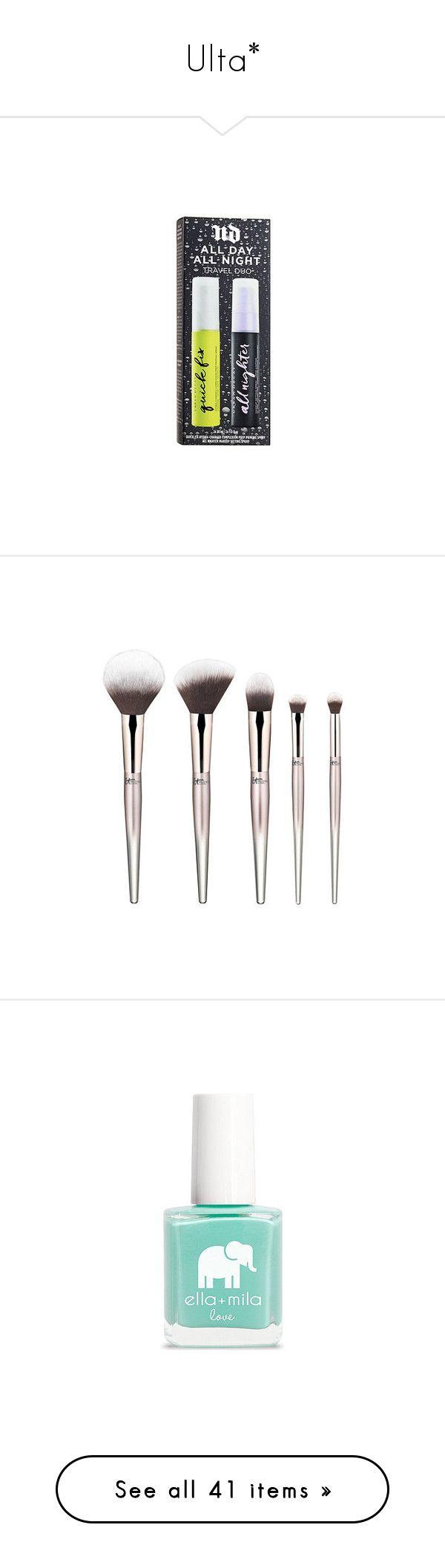 The 25+ best Ulta makeup brushes ideas on Pinterest | Mac brushes ...