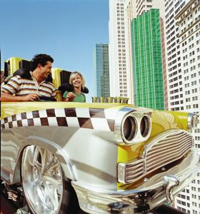 Things to do in Vegas for under $20