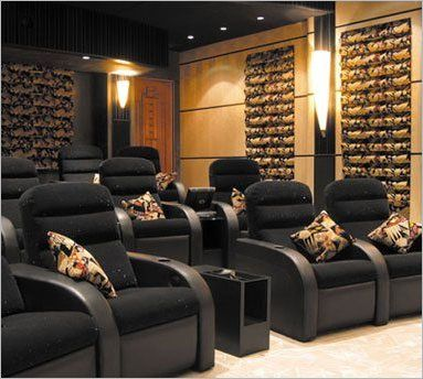 Importance Of Home Theater Chairs That Promote Good Posture When It Comes To Buying