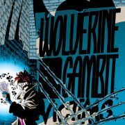 Check out Wolverine/Gambit on @Marvel
