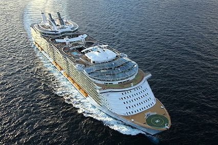 Lets Cruise offers the best packages for memorable cruise holidays.