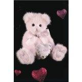 Sweetheart - Bearington (Toy)  #valentineday www.giftsforbelovedones.com