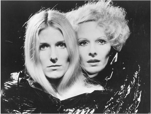 Daughters of Darkness (Les Lèvres Rouges), 1971