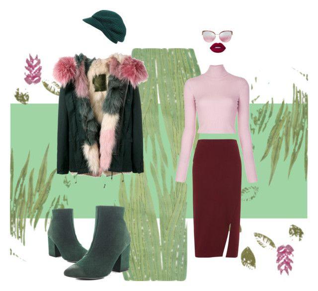 Feeling green by gabri-ella on Polyvore