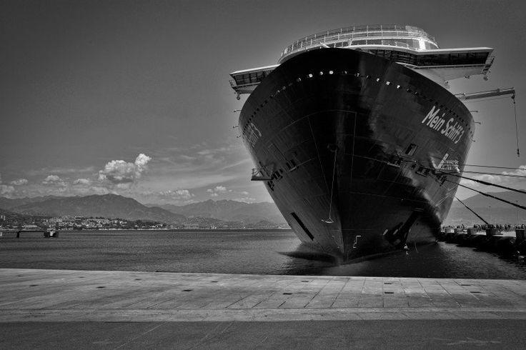 TUI CRUISES: Mit Oculus Rift virtuell an Bord der Wohlfühlschiffe