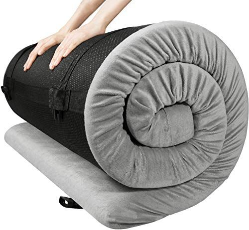 The Perfect Komex Camping Memory Foam