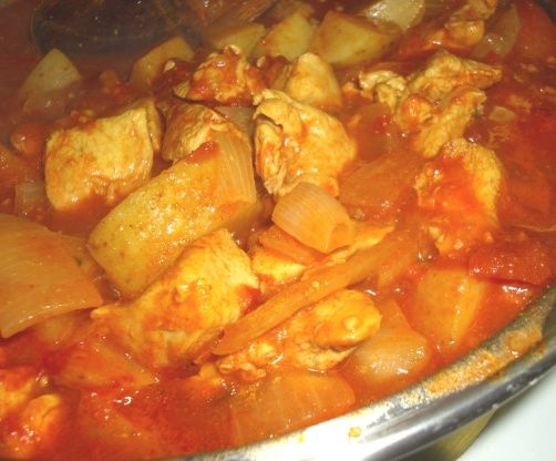 South African Chicken Curry Recipe - Food.com