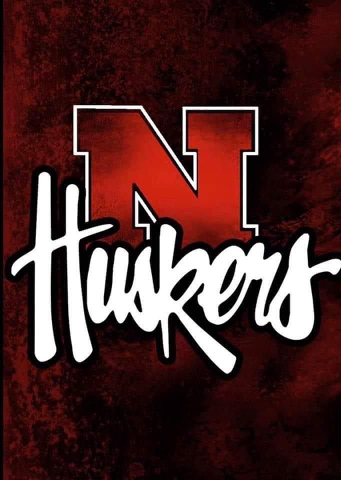 Pin By Heather Rojas On Cornhuskers In 2020 Nebraska Huskers Football Cornhuskers Husker