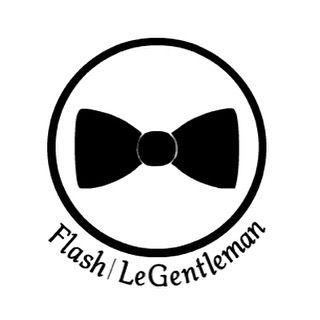 Stay Tuned about Flash   LeGentleman. Coming soon