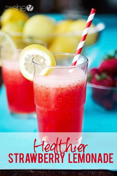 Blend: 1 1/2 cups water 1 1/2 lemons, peeled, halved, and seeded 1 cup ripe strawberries, hulled 3 to 4 tablespoons agave nectar, or to taste 1 cup ice cubes