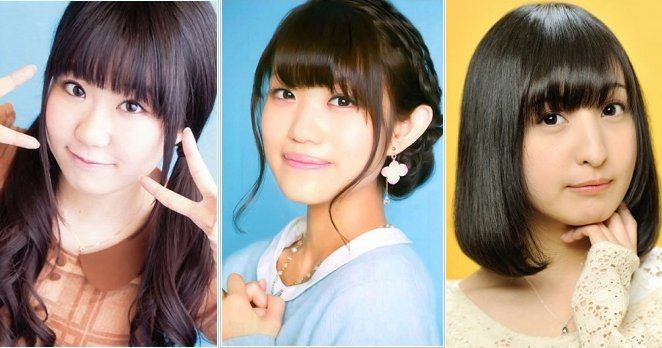 Saori Hayami only 3rd?! Fans rank the Top 20 Japanese seiyuu for 2017 in new Charapedia poll - http://sgcafe.com/2017/03/saori-hayami-3rd-fans-rank-top-20-japanese-seiyuu-2017-new-charapedia-poll/