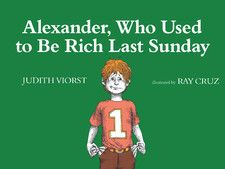 Alexander, Who Used to Be Rich Last Sunday, try the ebook version.