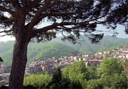 Delianuova, RC, Italy