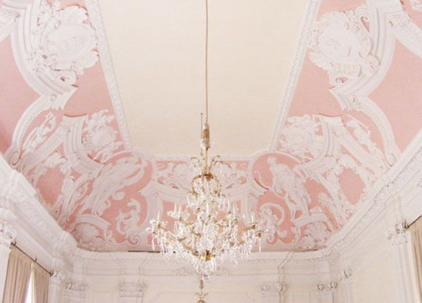 {décor inspiration : shades of pink} by {this is glamorous},