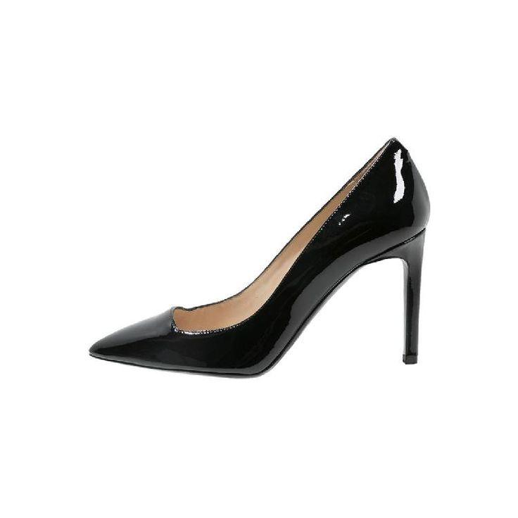 RAMEL - High Heel Pumps - black by HUGO