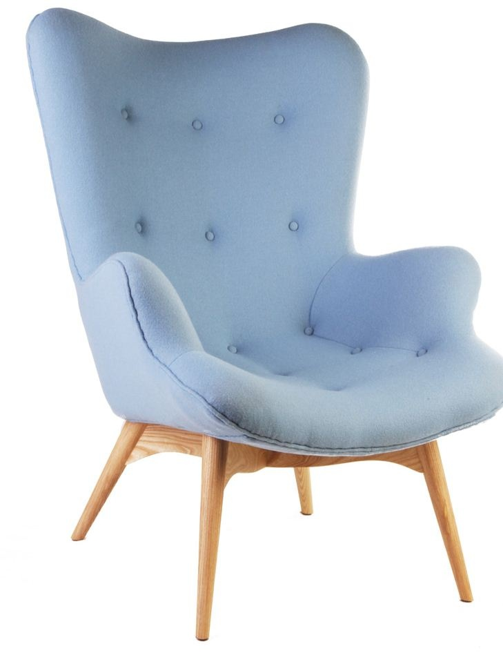 Replica Featherston Chair