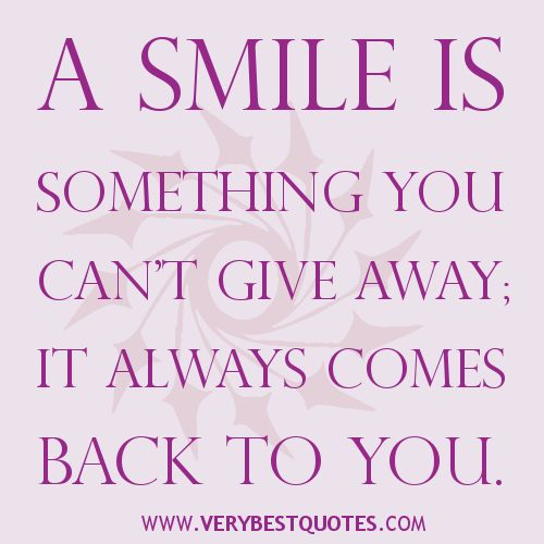 Quotes About Smiles 91 Best Smile Quotes Images On Pinterest  Smile Quotes Hilarious .