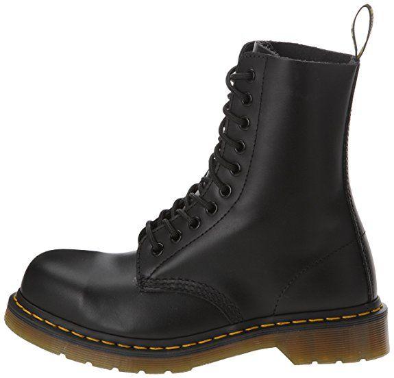 Dr. Martens Classic 1919 Steel Toe Boot: Amazon.ca: Shoes & Handbags