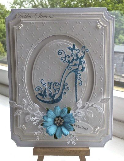 Create a card…. | paperpastimes